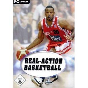 Real Action Basketball (deutsch) (PC)