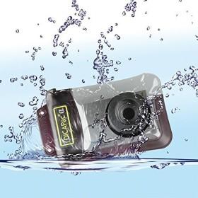 DiCAPac WP-410 underwater case