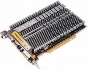 Zotac GeForce GT 430 passiv, 512MB DDR3, VGA, DVI, HDMI (ZT-40605-10L)