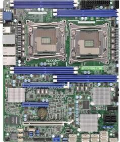 ASRock Rack EP2C612D8-2T8R
