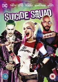 Suicide Squad (UK)