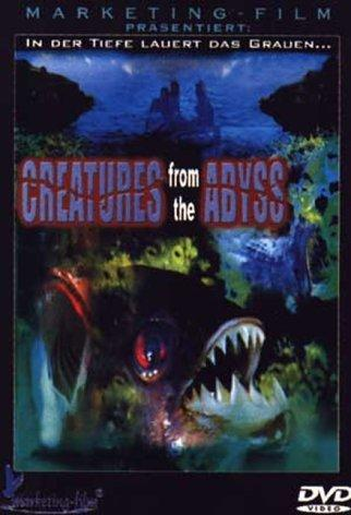 Creatures from the Abyss -- via Amazon Partnerprogramm