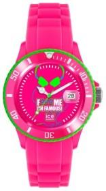 Ice-Watch FMIF fluo Pink Head Unisex FM.SS.FPH.U.S.11