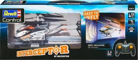 Revell Control Anti-Crash Heli Interceptor (23817)