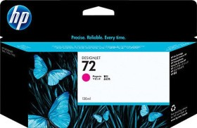 HP ink 72 magenta 130ml (C9372A)