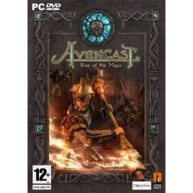 Avencast - Rise of the Mage (PC)