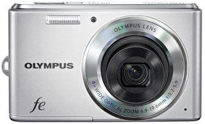 Olympus FE-4050 silver (N3870892)