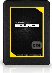 Mushkin Source 120GB, SATA (MKNSSDSR120GB)
