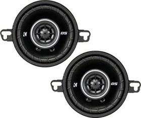 "Kicker DS Series 3.5"" Coax (43DSC3504)"