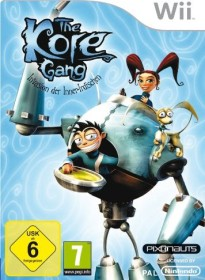 The Kore Gang (Wii)