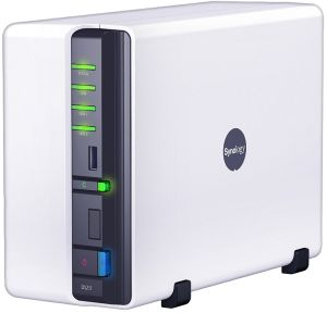 Synology Diskstation DS211, 1x Gb LAN
