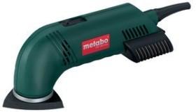 Metabo DSE 300 Intec electric delta sander incl. case (600311500)