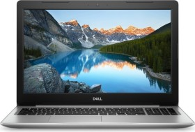 Dell Inspiron 15 5570 silber, Core i5-8250U, 8GB RAM, 256GB SSD, PL (5570-2981)