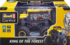 Revell Control Monster Truck King of the Forest (24557)