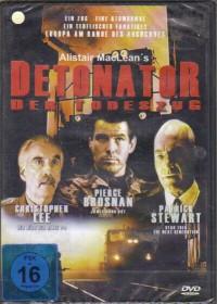 Detonator - Der Todeszug