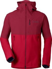 VauDe Roccia Softshell Hoody Jacke indian red (Herren) (40079-614)