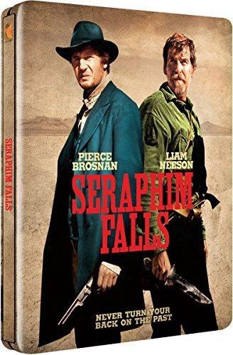 Seraphim Falls (Blu-ray) (UK) -- via Amazon Partnerprogramm