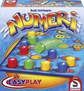 Easy Play - Numeri