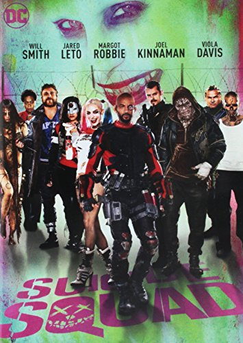 Suicide Squad -- via Amazon Partnerprogramm