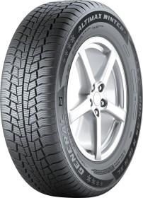 General Tire Altimax Winter 3 185/65 R14 86T