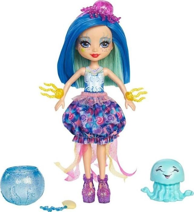 Mattel Enchantimals Jessa Jellyfish (FKV57)