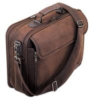 "Targus Softbuck Notepac Plus 15.4"" torba kurierska (C937)"