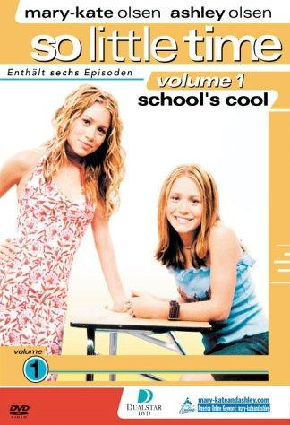 So Little Time 1 - School's Cool -- via Amazon Partnerprogramm