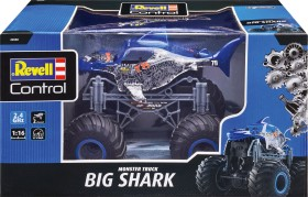 Revell Control Monster Truck Big Shark (24558)