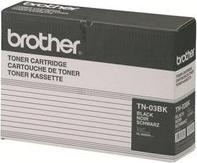 Brother TN-03BK Toner black -- via Amazon Partnerprogramm