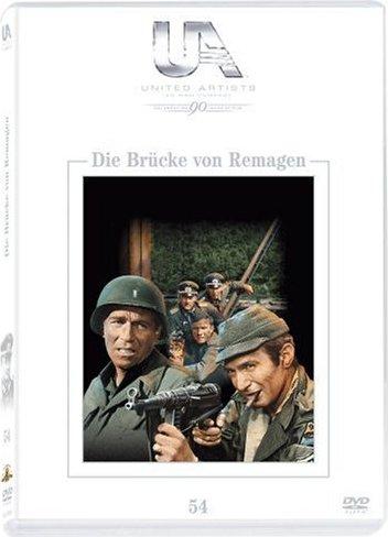 Die Brücke von Remagen -- via Amazon Partnerprogramm