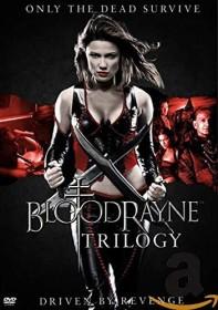 Bloodrayne (DVD) (UK)