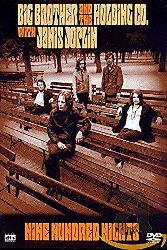 Big Brother & The Holding Company With Janis Joplin - Nine Hundred Nights -- via Amazon Partnerprogramm