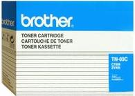 Brother TN-03C Toner cyan -- via Amazon Partnerprogramm