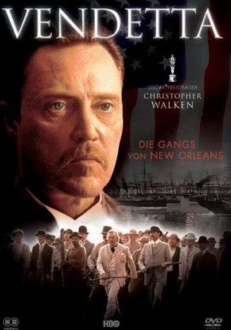 Vendetta - Die Gangs von New Orleans -- via Amazon Partnerprogramm