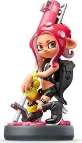 Nintendo amiibo Figur Splatoon Collection Oktoling-Mädchen (Switch/WiiU/3DS)