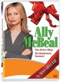 Ally McBeal - X-Mas Minimovie Vol. 1