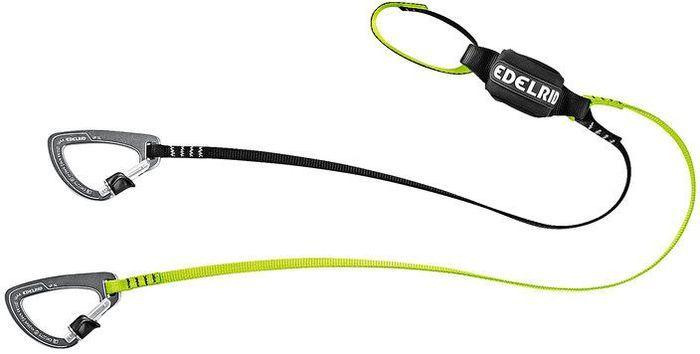 Klettersteigset Preisvergleich : Edelrid cable ultralight 2.1 preisvergleich geizhals deutschland