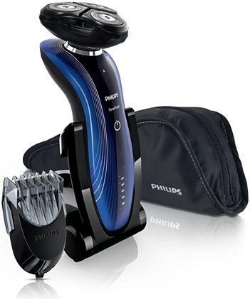 Philips RQ1187/45 SensoTouch Series 7000 Wet&Dry Herrenrasierer