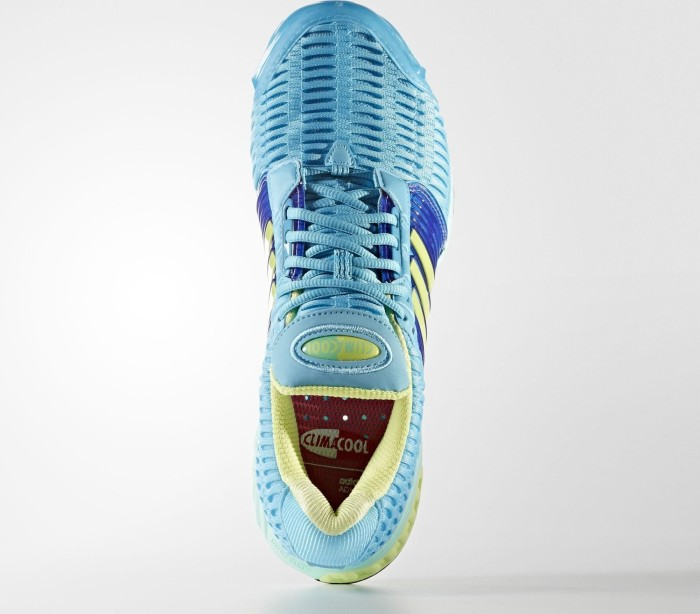 timeless design 3d9e8 3d548 adidas Climacool 1 bright cyansemi frozen Yellowpurple (BA7157)