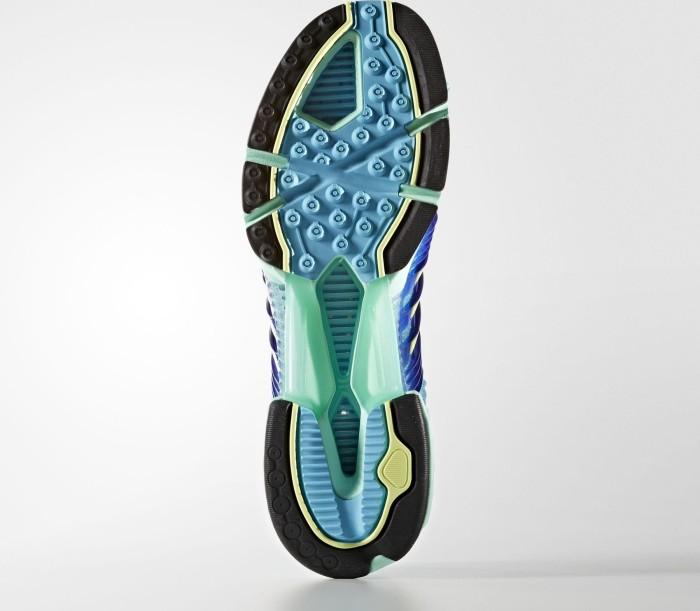 a10cd39be1a5 adidas Climacool 1 bright cyan semi frozen Yellow purple (BA7157) ab €  56