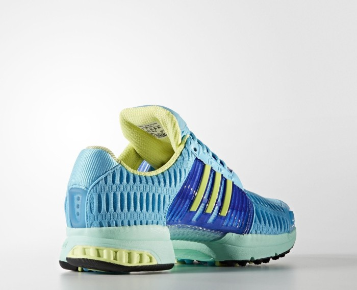 pretty nice 64165 8e107 adidas climacool 1 blue yellow
