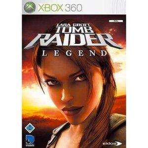 Tomb Raider: Legend (deutsch) (Xbox 360)