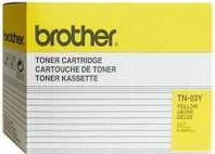 Brother TN-03Y Toner gelb -- via Amazon Partnerprogramm