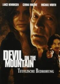 Devil On The Mountain - Teuflische Bedrohnung (DVD)