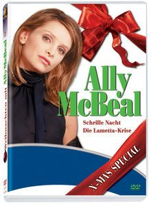 Ally McBeal - X-Mas Minimovie Vol. 2