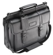 Targus Premier Leather Deluxe carrying case (CL90)
