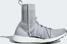 adidas Ultra Boost X Mid grey/stone/core white/eggshell grey (Damen) (BB6269)