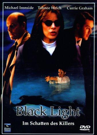 Black Light -- via Amazon Partnerprogramm