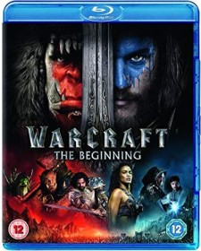 Warcraft (Blu-ray) (UK)