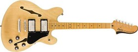 Fender Squier Classic Vibe Starcaster MN Natural (0374590521)